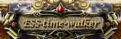 ESS-time-walker