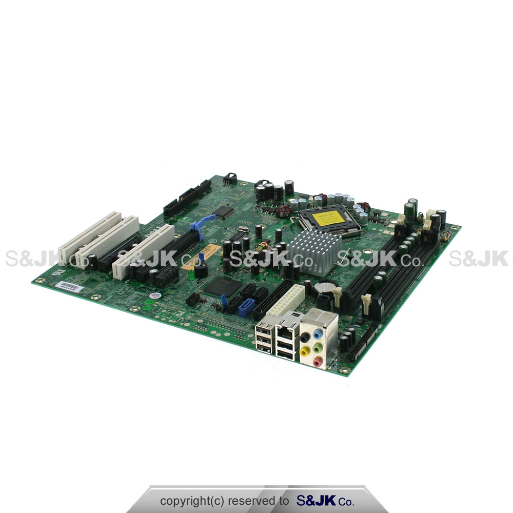 Dell xps 400 expansion slots