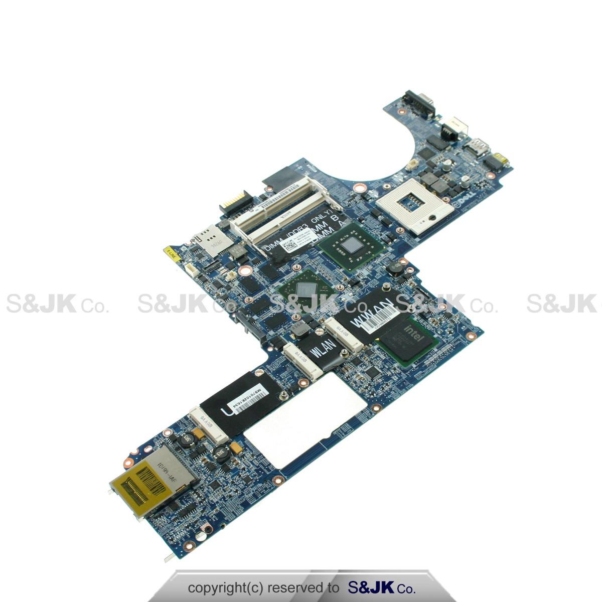Dell studio xps 16 ram slots