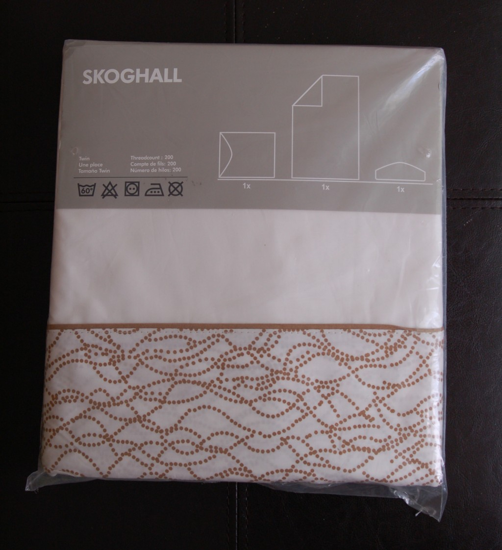 IKEA Twin Sheet Set | eBay