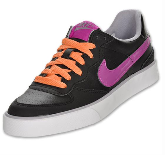 Nike Black Tennis Shoes For Women Nike sweet ace 83 women's