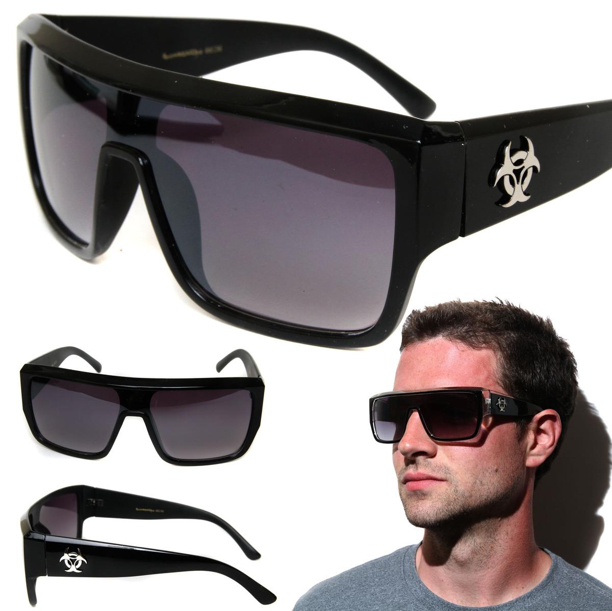 cf954dacdb6 Mens Large Sunglasses