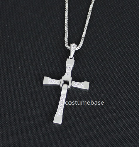 vin diesel cross necklace replica image search results