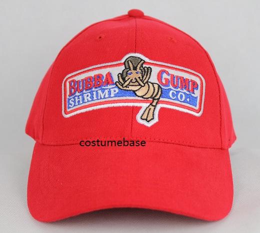 Bubba Gump Shrimp Hat Forrest gump bubba gump shrimp cap