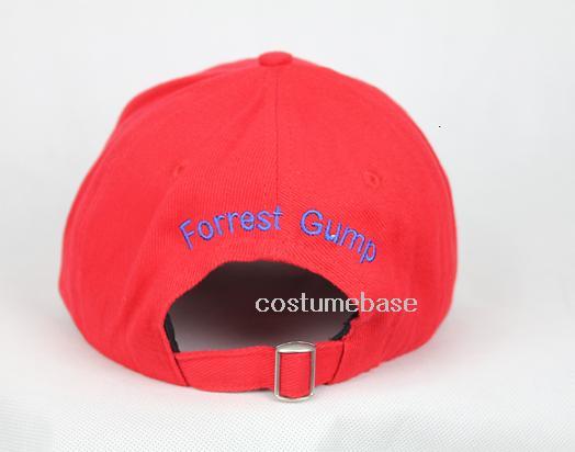 6e6c63499a5 1994 BUBBA GUMP SHRIMP CO. Baseball Cap Embroidered Hat Forrest Gump ...