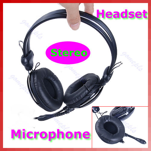 3-5mm-Multimedia-PC-Stereo-Headset-Headphone-Earphone-With-Microphone-Mic-FC-789