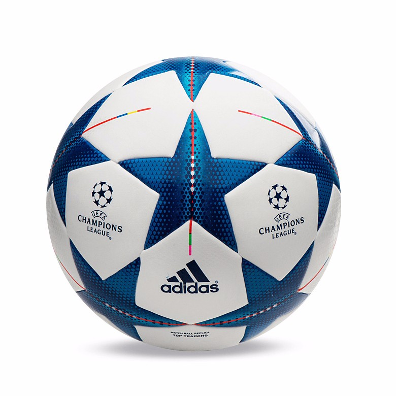 Adidas Finale 15 Top UEFA Champions League Football Soccer Ball ...