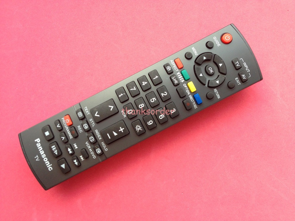 panasonic tv controller. th-42px8a th-50px8a eur7651150 th-42px7a panasonic tv controller o