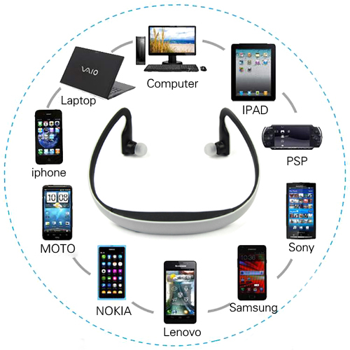 Bluetooth headphones samsung cell phone - true noise cancellation headphones