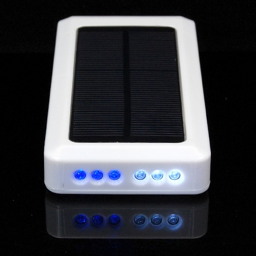 Portable solar oxygenator air bubble stone aerator pump for Oxygen tablets for fish