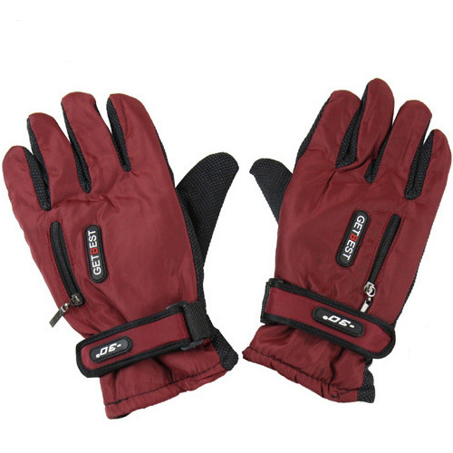 Sport Bike Hand Gloves: Bike Bicycle Motorcycle Sport Electric Battery Powered