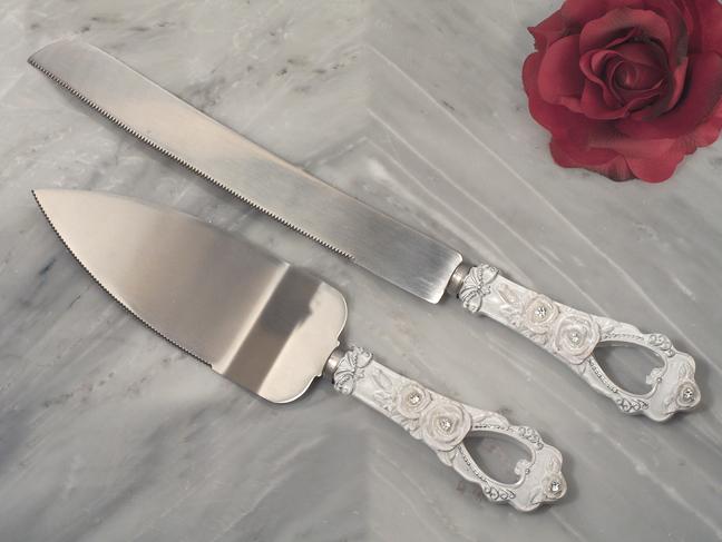 Victorian Wedding Cake Knife