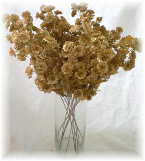 Silk Wedding Flowers Centerpieces on Silk Baby S Breath Wedding Flowers Centerpiece Fillers Silk Flower