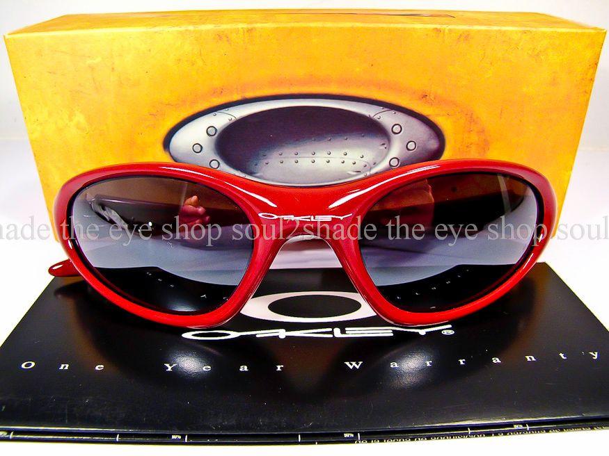 Oakley Signature Minute Sunglasses Alabama Crimson Tide
