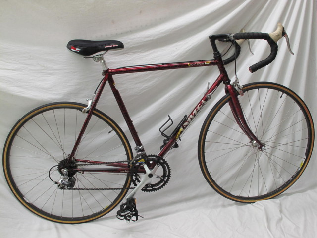 Might Buy A Univega Price Seems Steep Bike Forums