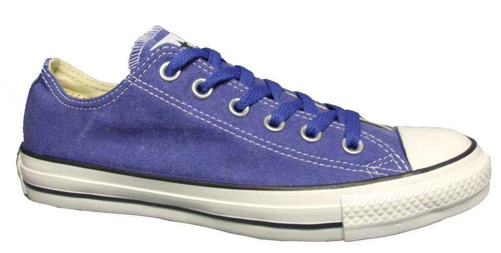 Converse-CT-Ox-Deep-Ul-Trama-Blue-N87-136849C-Unisex-Trainers-All-Sizes