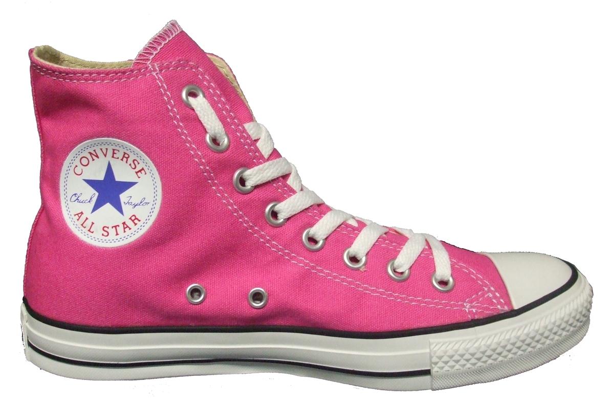 Converse-CT-HI-Carmine-Rose-A5-136562C-Unisex-Trainers-All-Sizes