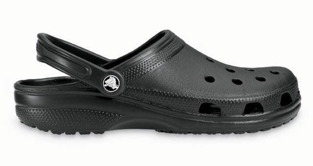 Crocs-Classic-Black-T3B-Unisex-Shoes-Size-4-13