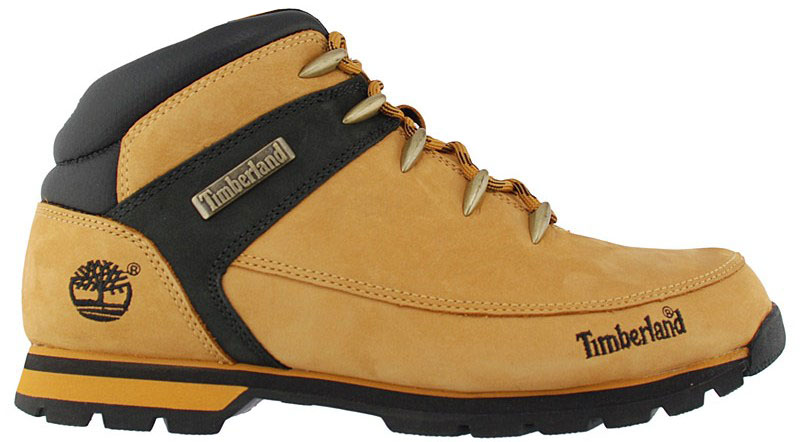 Timberland-Euro-Sprint-Wheat-Black-SC-D-27572-Mens-Boots-Size-7-12-5