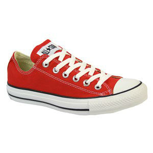 Converse-All-Star-OX-Low-N69-Red-Unisex-Trainers-Size-UK-3-16