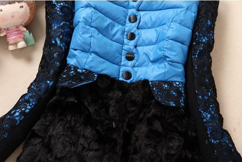 Как декорировать куртку своими руками