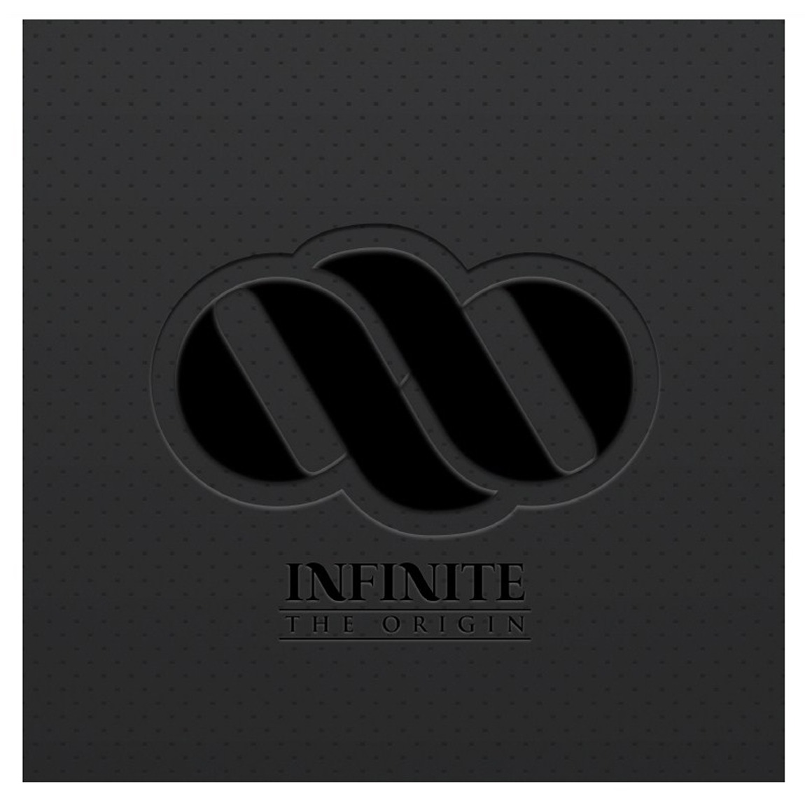 Details about  INFINITE  Limited Edition - The Origin  K-Pop Album  3    Infinite The Origin Logo