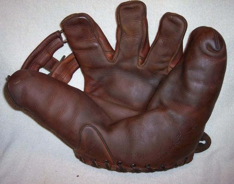 Vintage Baseball Glove Forum