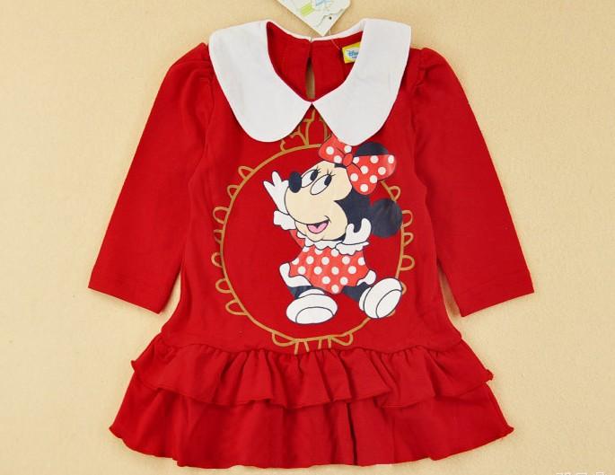 Disney Baby-Girl Minnie Mouse & Weihnachten Strampler ...