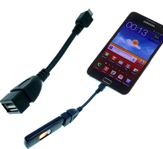 Manually installing Android ADB USB Driver