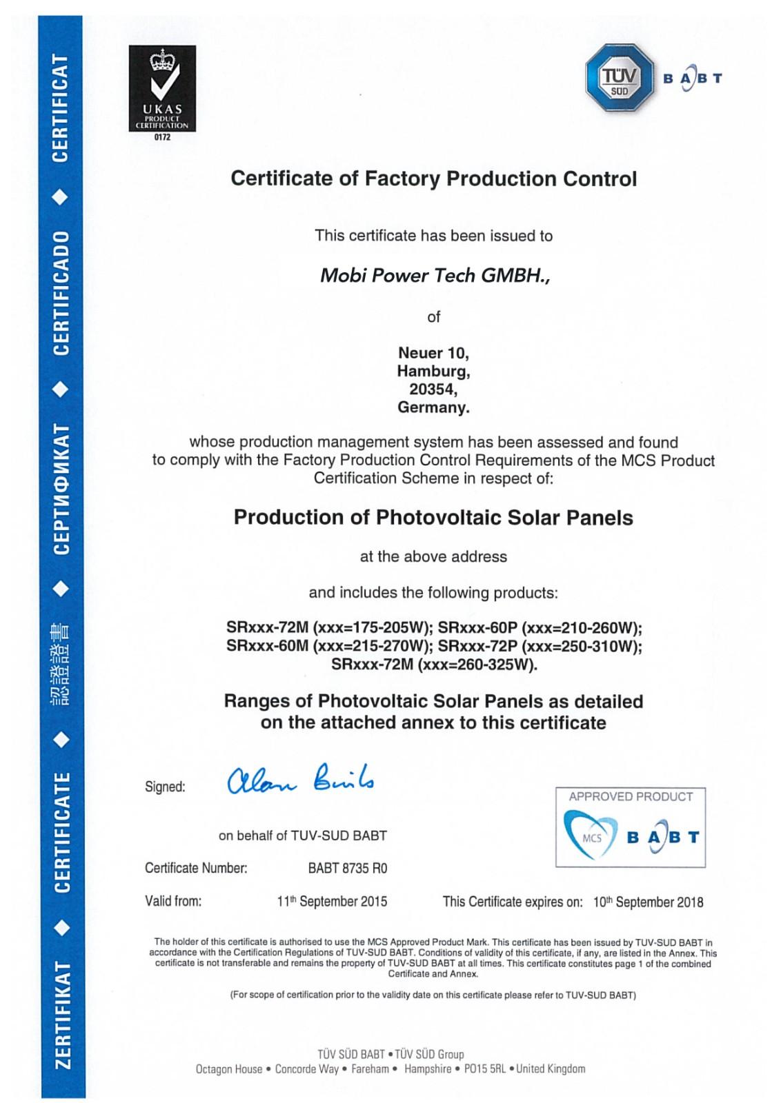german_certification
