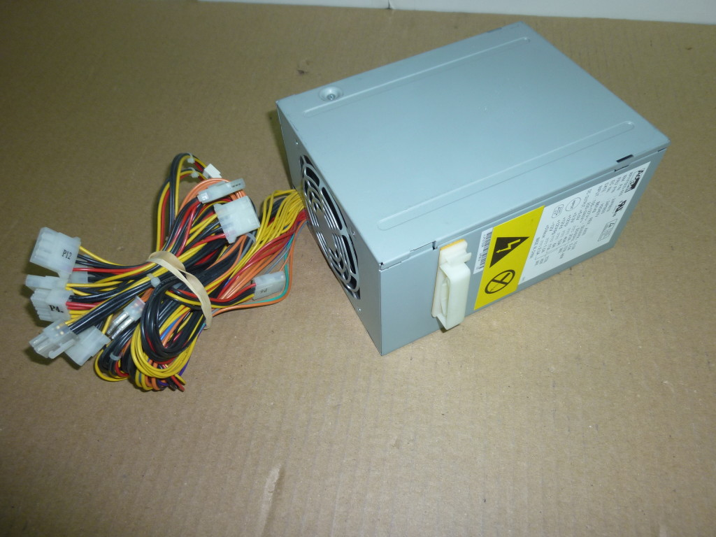 ibm ac bel power supply intellistation m pro 24p6820 24p6819 api1fs03 000 ebay. Black Bedroom Furniture Sets. Home Design Ideas