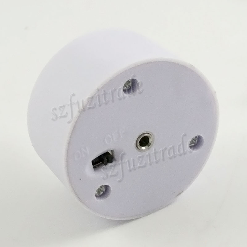 12 en1 blanc bougie led lampe luminaire sans flamme light rechargeable chargeur ebay. Black Bedroom Furniture Sets. Home Design Ideas