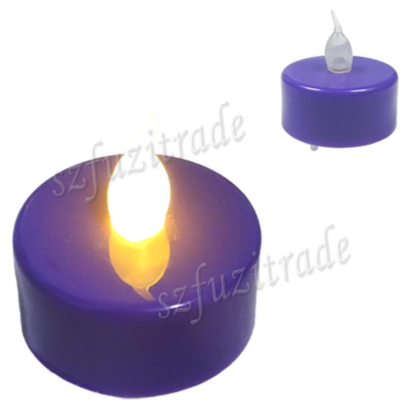 sales promotion wholesale flameless flickering led tea lights battery. Black Bedroom Furniture Sets. Home Design Ideas