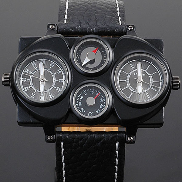 Trendy-Army-Mens-Quartz-Analog-Sports-Watch-Wristwatch-New