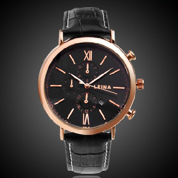 New-Fashion-Mens-Lady-Quartz-Analog-Date-Watch-Sport-Wristwatch