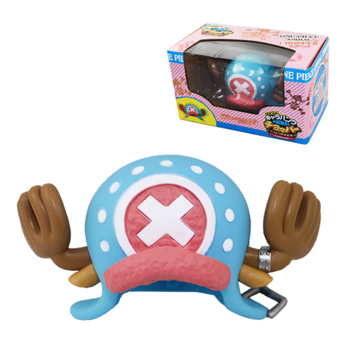One-Piece-Chopper-Hat-Cap-7cm-Figure-New-in-Box