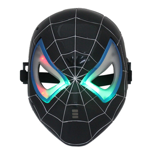 black spiderman mask - photo #19