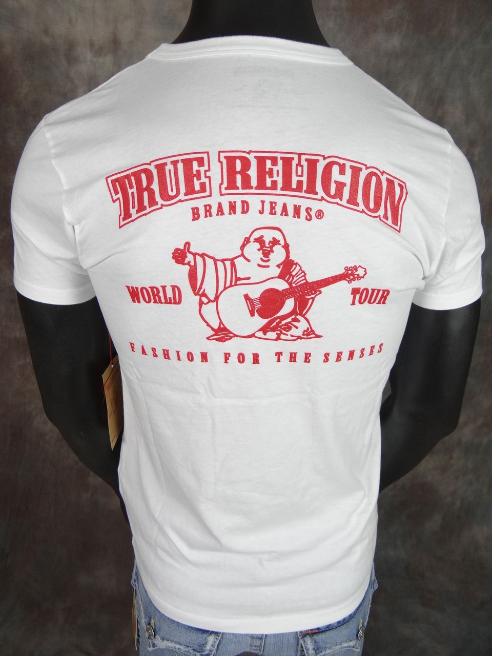 True Religion Horseshoe  Viewing Gallery