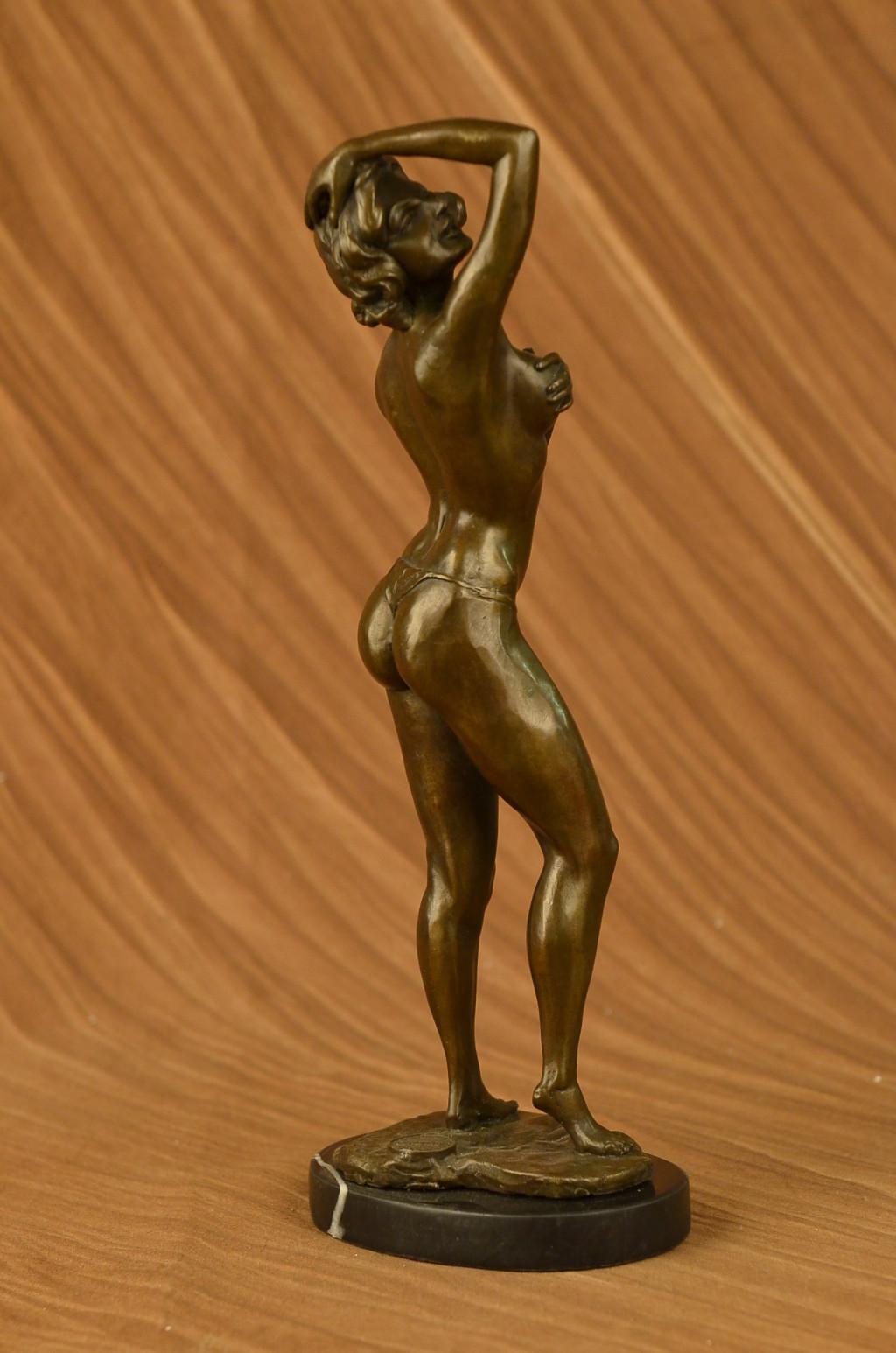 Скульптура голой девушки фото 14 фотография
