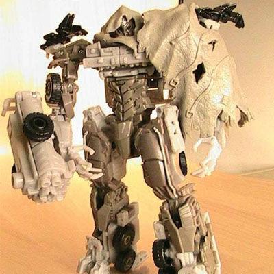 Transformer-Film-3-klassisch-Megatron-HASBRO-fuer-Kinder