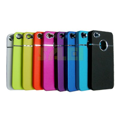 Luxury-Chrome-Hard-Back-Case-Skin-Cover-Protector-for-Apple-iPhone-4-4G-4S
