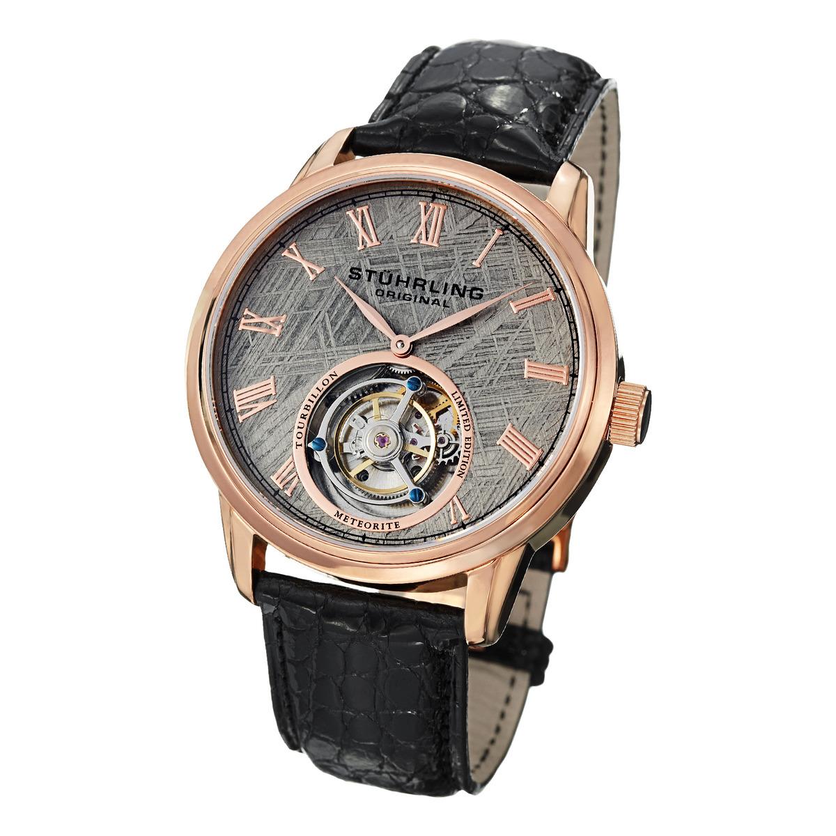 Наручные швейцарские часы Stuhrling Original