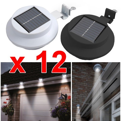 10 x snake repeller solar powered ultrasonic pest rodent rat repellent ebay. Black Bedroom Furniture Sets. Home Design Ideas