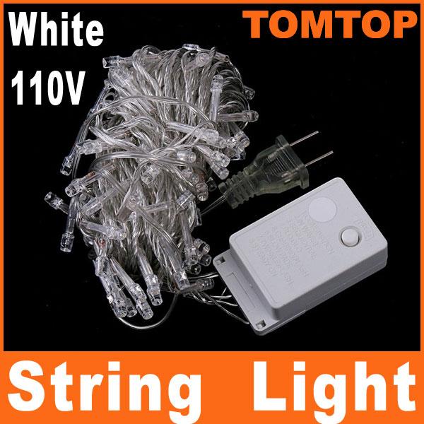 110V-100-LED-10m-String-Decoration-Light-for-Christmas-Party-Wedding-White