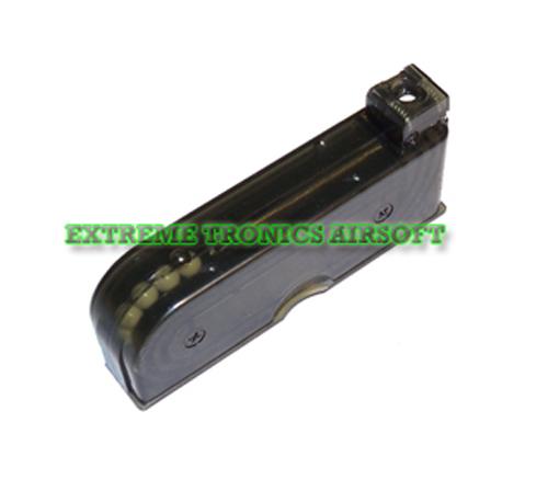 Airsoft-AGM-IU-L96-Sniper-Rifle-Magazine-Mag-Clip-L96