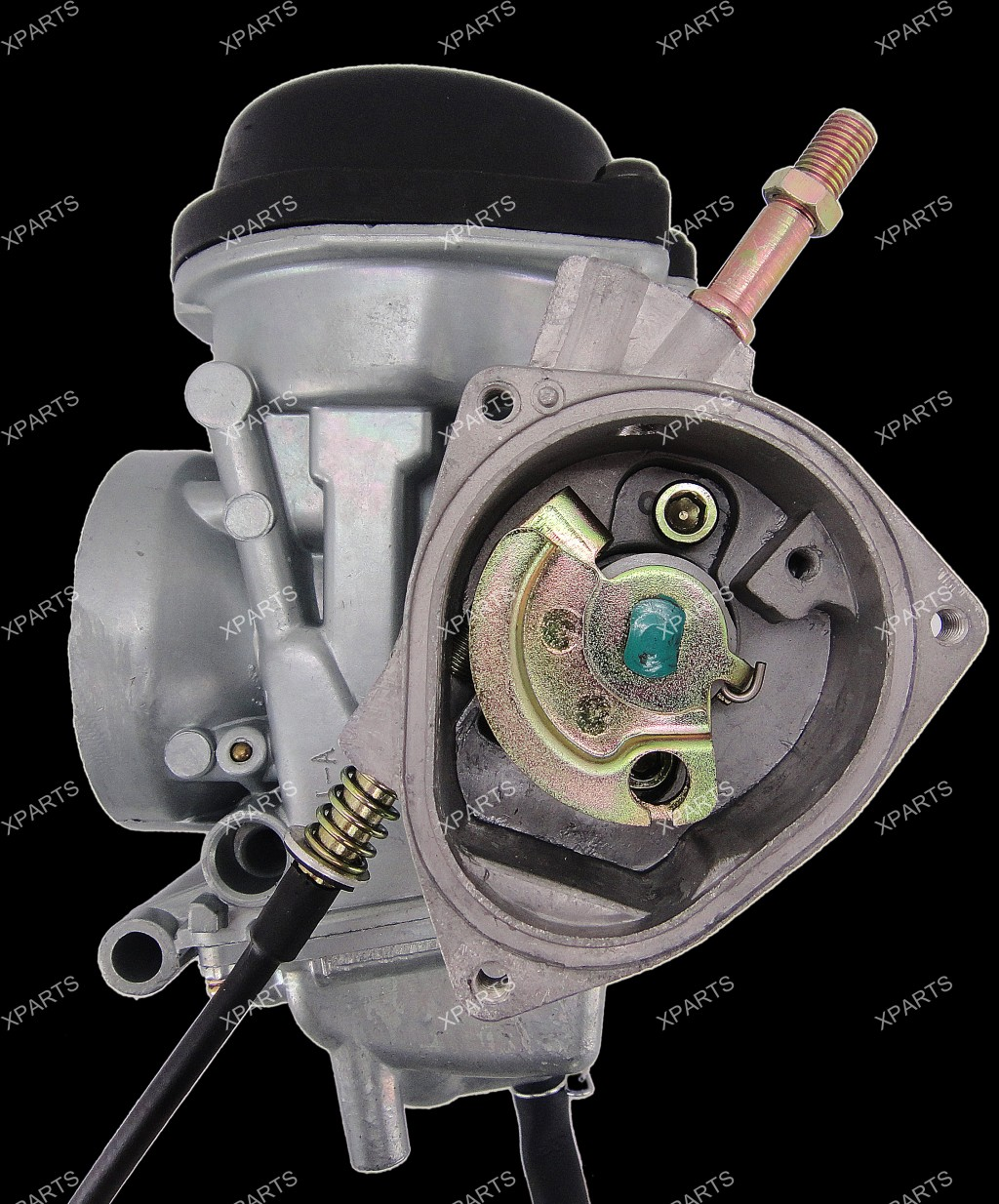 Carburetor for Arctic Cat DVX400 DVX 400 ATV Quad Carb 2004 2005 ...