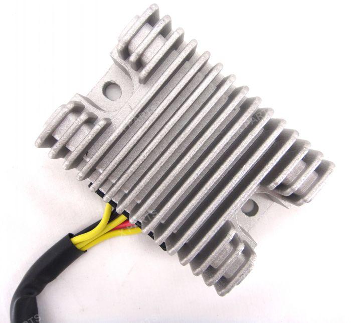 Voltage Regulator Rectifier Parts & Accessories
