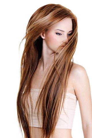 Восемь простых рецептов против секущихся волос.