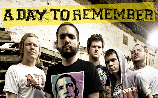 a day to remember this day A day to remember's profile including the latest music, albums, songs, music videos and more updates.