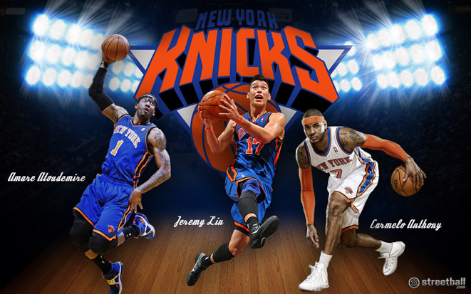 Carmelo anthony wallpaper dunk